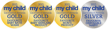 2015 My Child Awards