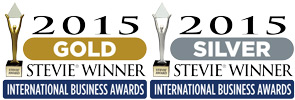 2015 Stevie International Business Awards