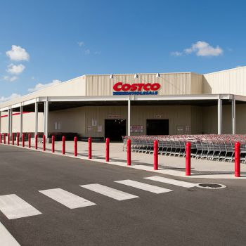 Mater Mothers' Hospitals to visit Costco