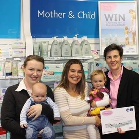 Mater mum wins 'time out'