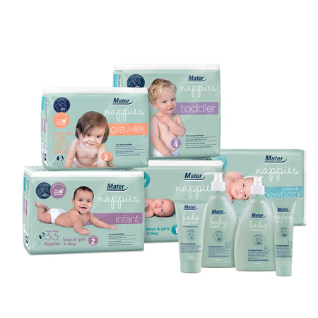 September Survey Mater Nappies Prize Pack winners announced
