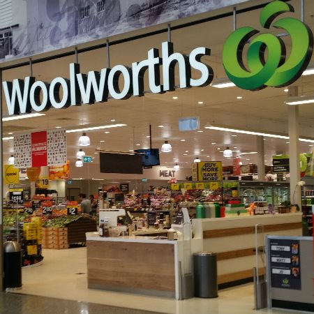 Mater products available in selected Woolworths Supermarkets