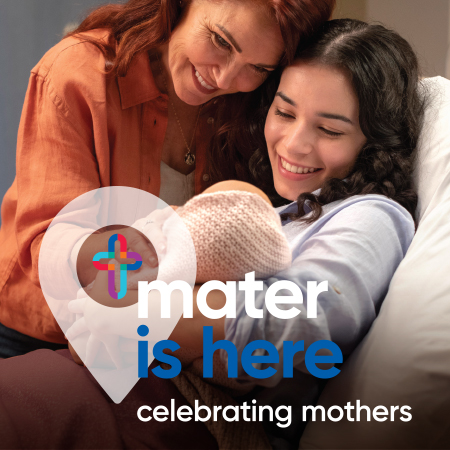 Celebrating Mothers this Mother's Day