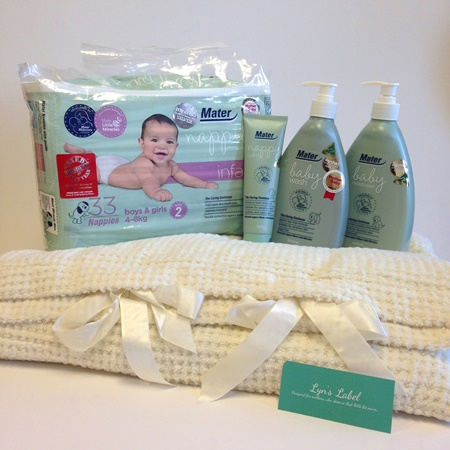 WIN a Nappy Change Time Prize Pack
