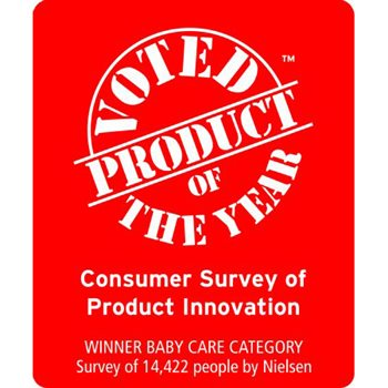 Mater Nappies take out Product of the Year