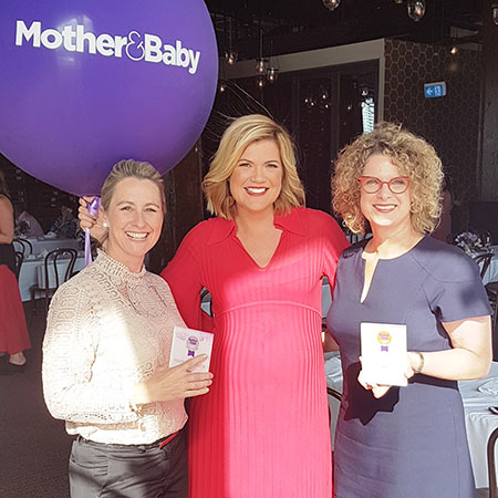 Mother & Baby Magazine Awards