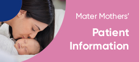 Mother Mothers' Patient Information